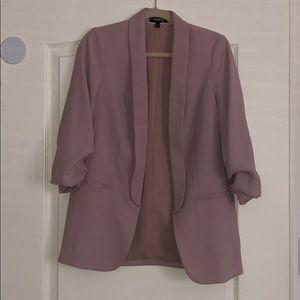 Express Jackets & Coats - Long blazer